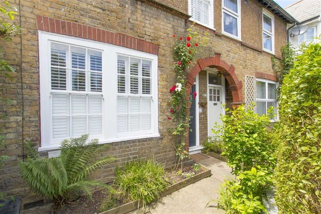 Thumbnail Semi-detached house for sale in Ardleigh Road, London