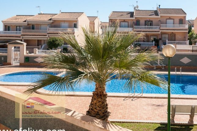 3 bed town house for sale in Torrevieja, Torrevieja, Torrevieja