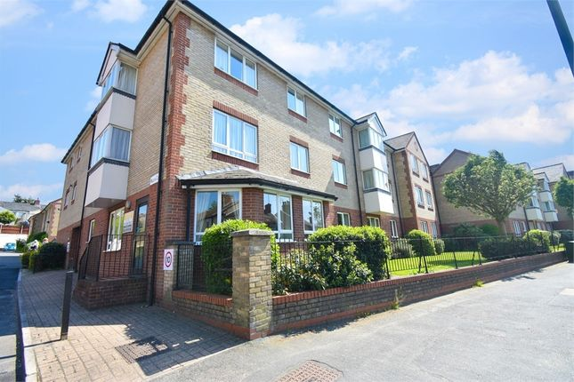 Thumbnail Flat for sale in Maldon Road, Colchester, Essex