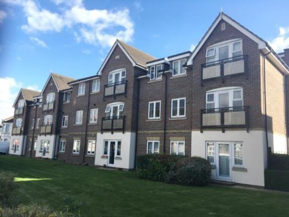 Thumbnail Flat for sale in Pemberton Court, Southbury Road, Enfield, Lodnon