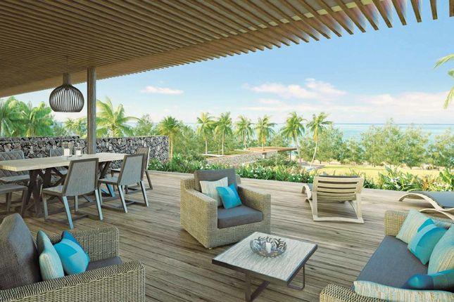 Thumbnail Apartment for sale in Mauritius North Coast, Grand Baie, Mauritius