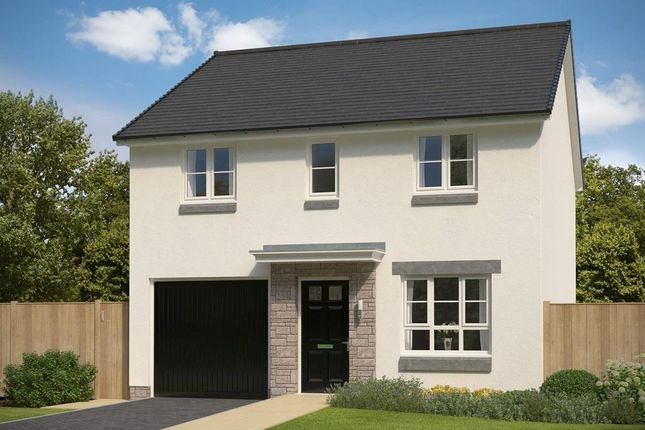 "Thumbnail Detached house for sale in ""Glamis"" at Hopetoun Grange, Bucksburn, Aberdeen"