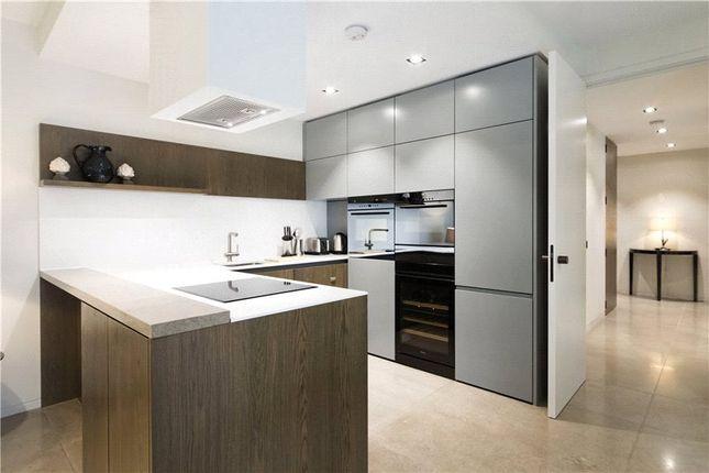 Thumbnail Flat to rent in Babmaes Street, St James, London