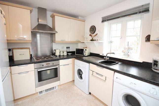 Kitchen of Evergreen Avenue, Horwich BL6