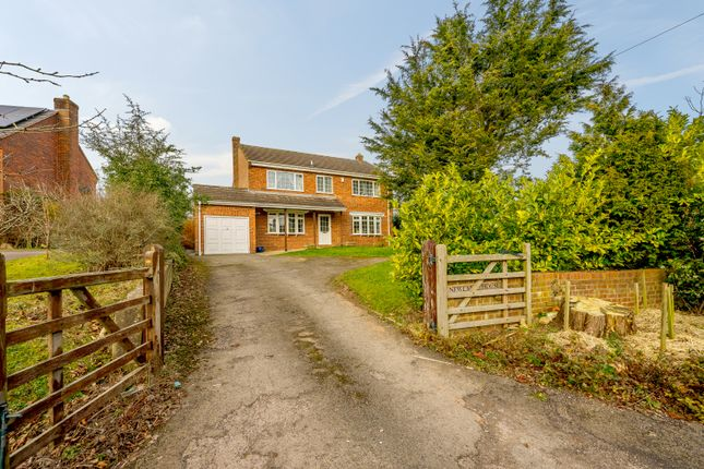 Thumbnail Detached house for sale in Newland House, Nr Westbury On Severn