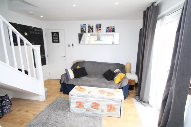 Lounge of Franklin Way, Croydon, Surrey, . CR0
