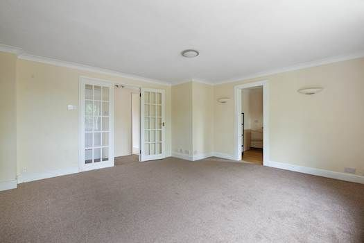 Reception of Bournewood Road, Orpington BR5