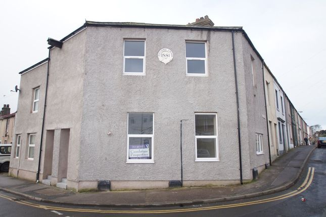 Thumbnail Property to rent in Main Street, Distington, Workington