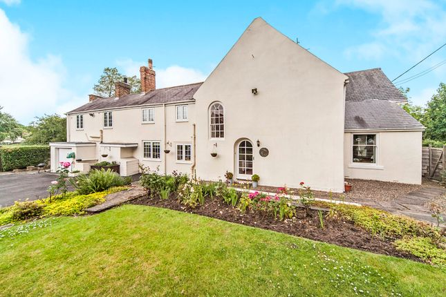 Thumbnail Property for sale in Hudworth Cottage, Castle Eden, Hartlepool
