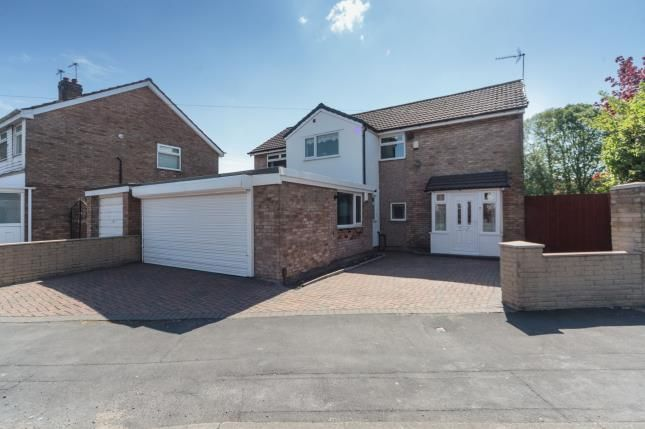 Thumbnail Detached house for sale in Field Lane, Fazakerley, Liverpool, Merseyside