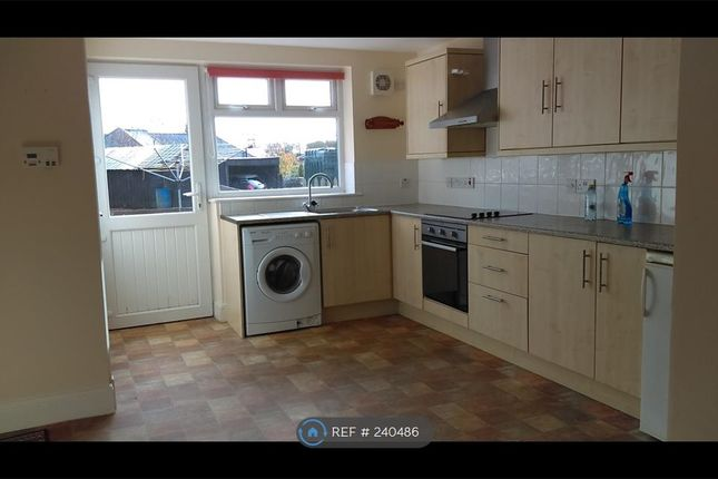 Thumbnail Terraced house to rent in West End, Lockerbie
