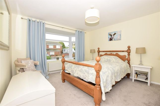 Bedroom 1 of Manor Road, Herne Bay, Kent CT6