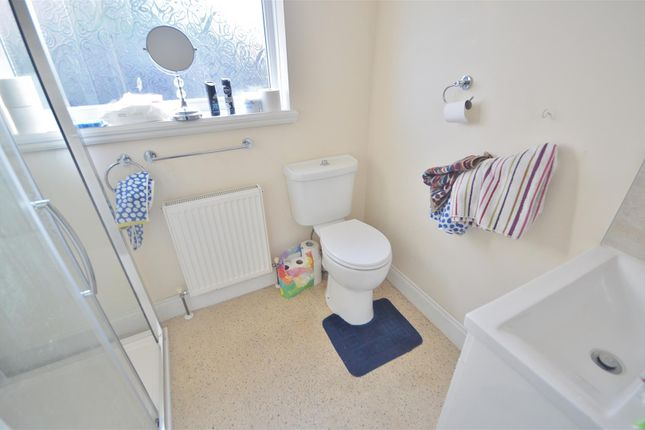 Shower Room of Cloes Lane, Clacton-On-Sea CO16