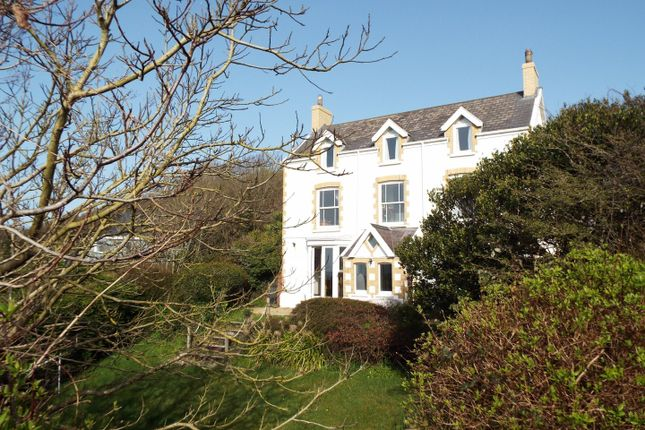 Thumbnail Detached house for sale in The Retreat, Horton, Gower