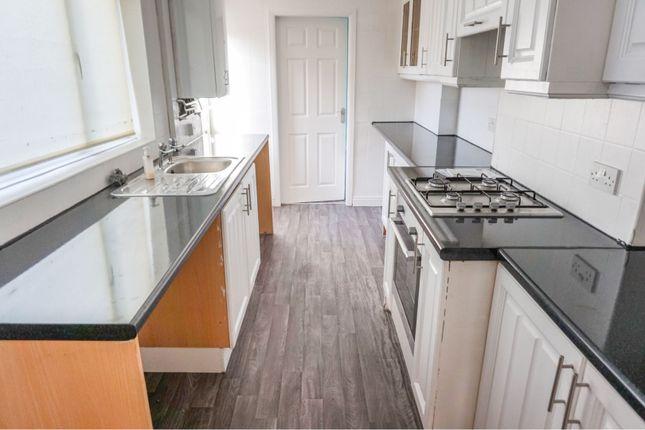 Kitchen of Stanley Street, Grimsby DN32