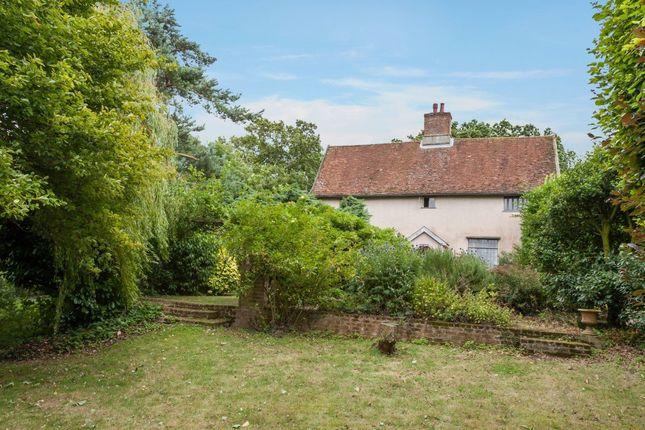 Hill Farmhouse, London Road, Shadingfield NR34
