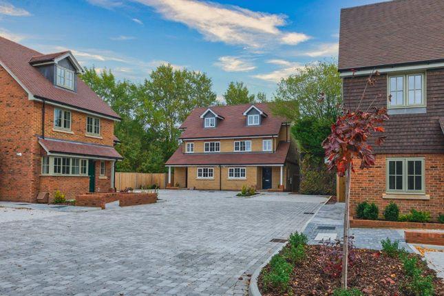 Thumbnail Detached house for sale in De La Warr Road, East Grinstead