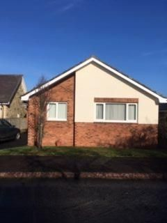 Thumbnail Bungalow for sale in Springfield View, Christon Bank, Alnwick