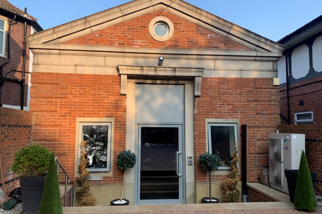 Thumbnail Office to let in 156 Hookstone Road, Harrogate