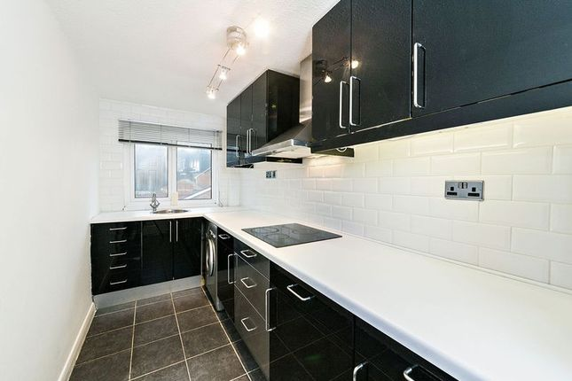 Kitchen of Thorntons Close, Pelton, Chester Le Street DH2