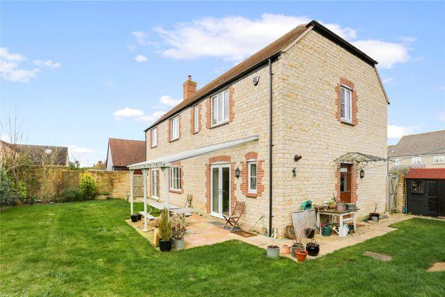 Picture No. 07 of School Lane, Castle Eaton, Wiltshire SN6