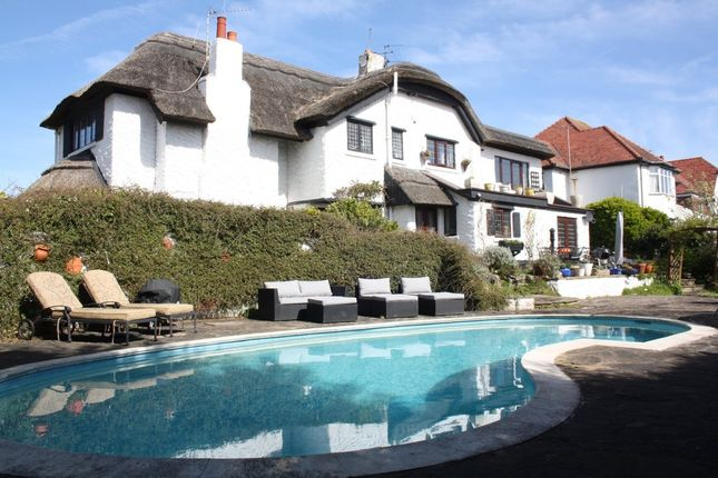 Thumbnail Detached house for sale in Beach Priory Gardens, Birkdale, Southport