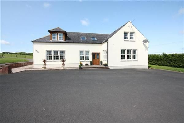 Thumbnail Detached house for sale in Eastwood, Sundrum, Ayr
