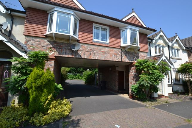 Thumbnail Flat to rent in Alveston Drive, Wilmslow