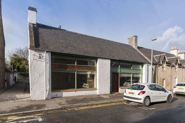 Thumbnail Commercial property for sale in Hill Street, Dingwall