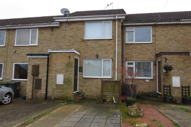 Thumbnail Terraced house for sale in East Street, Irchester, Wellingborough