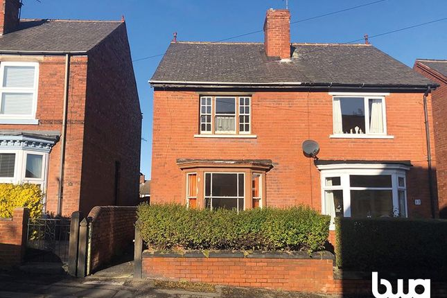 19 Gloucester Road, Newbold, Chesterfield, Derbys. S41
