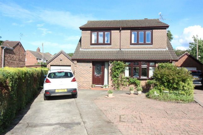 4 bed property for sale in Ash Close, Sproatley, Hull