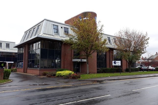 Office to let in Brighouse Court, Barnwood, Gloucester