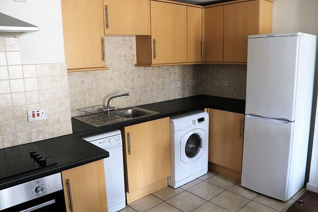 Thumbnail Shared accommodation to rent in 294A Mill Road, Cambridge