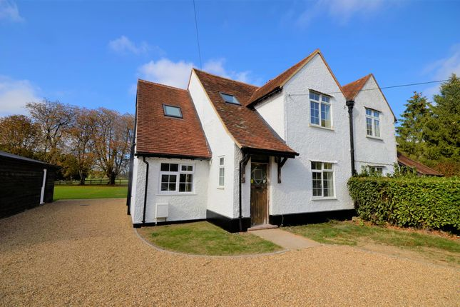 Thumbnail Semi-detached house to rent in Lye Green Road, Chesham, Buckinghamshire