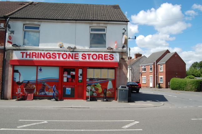 Thumbnail Retail premises for sale in 19-23 Loughborough Road, Leicestershire