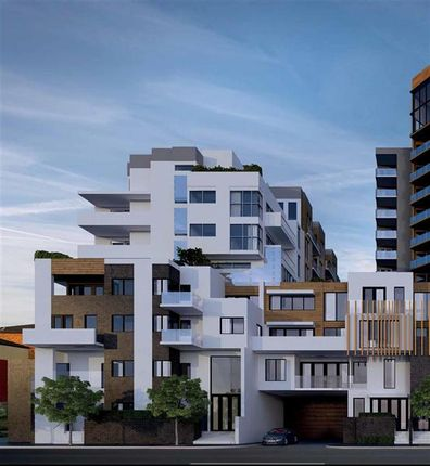 Thumbnail Property for sale in 1/2/3 Bed Luxury Apartments For Sale, Summus, Maribyrnong, Melbourne, Australia
