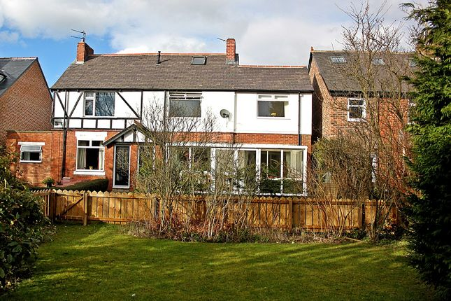3 bed semi-detached house for sale in South Avenue, Whickham, Newcastle Upon Tyne