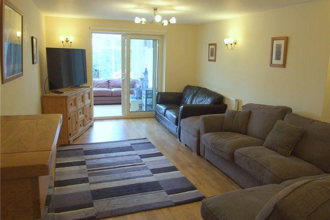 Lounge of Amber Road, Allestree, Derby DE22