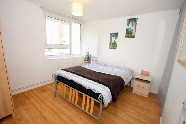 Teviot Street, Langdone Park, Bromley-By-Bow, London E14