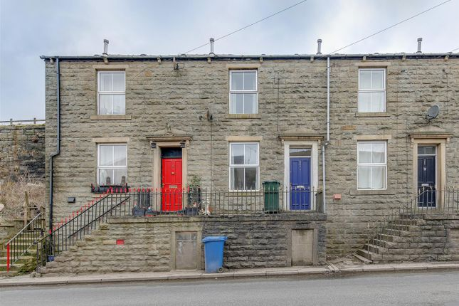 Thumbnail Terraced house to rent in Market Street, Shawforth, Rochdale