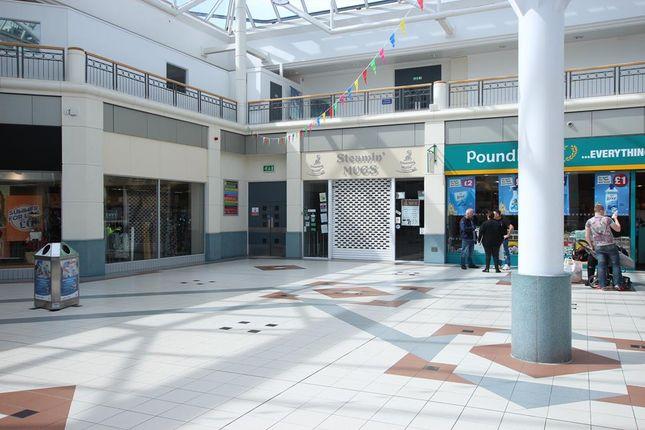 Thumbnail Retail premises to let in St Elli Shopping Centre, Llanelli