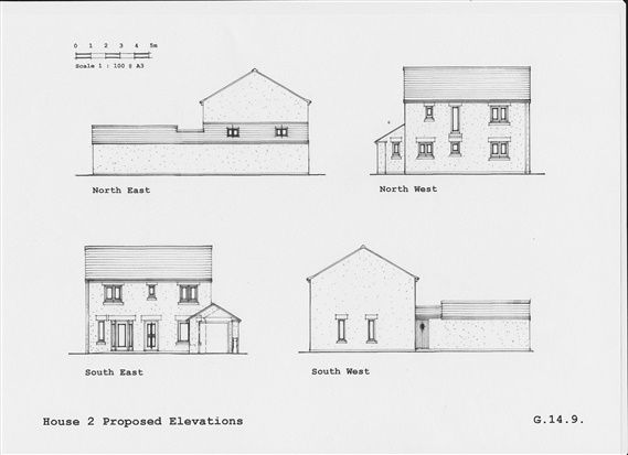 Thumbnail Land for sale in Wennington Road, Lancaster