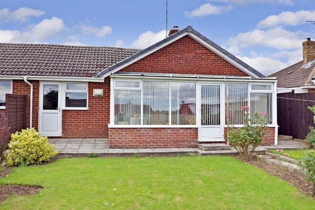 Thumbnail Detached bungalow for sale in Sulgrave Close, Tuffley, Gloucester