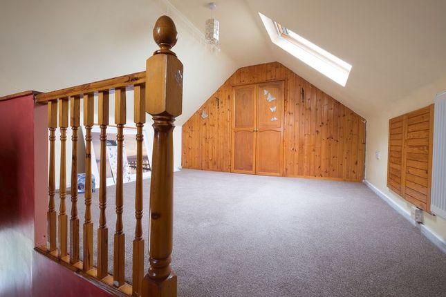 Master Bedroom of Woodlands, Throckley NE15
