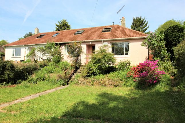 Thumbnail Semi-detached house for sale in Didworthy, South Brent
