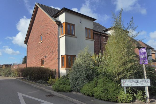 Thumbnail Semi-detached house for sale in Redhill Road, Northfield, Birmingham