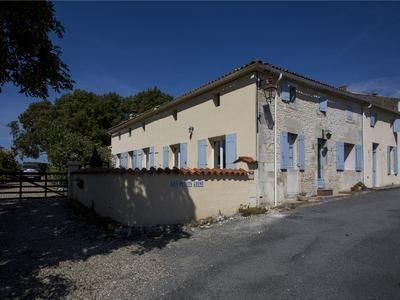 Beautiful Thumbnail Property For Sale In Mirambeau, Charente Maritime, France