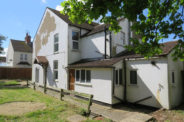 2 bed semi-detached house for sale in Jones Cottages, Victoria Road, Rushden NN10