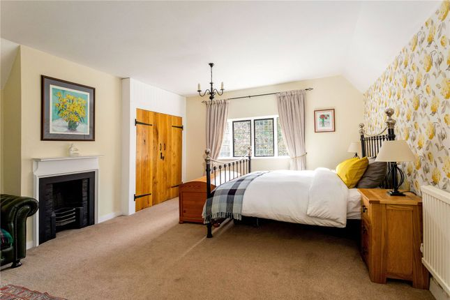 Bedroom of The Valley, Portsmouth Road, Guildford, Surrey GU2